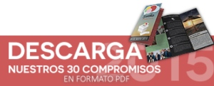 30 compromisos