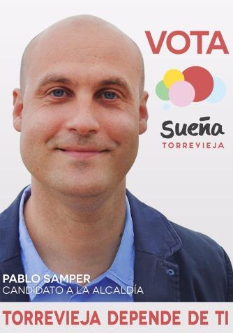 Pablo Samper