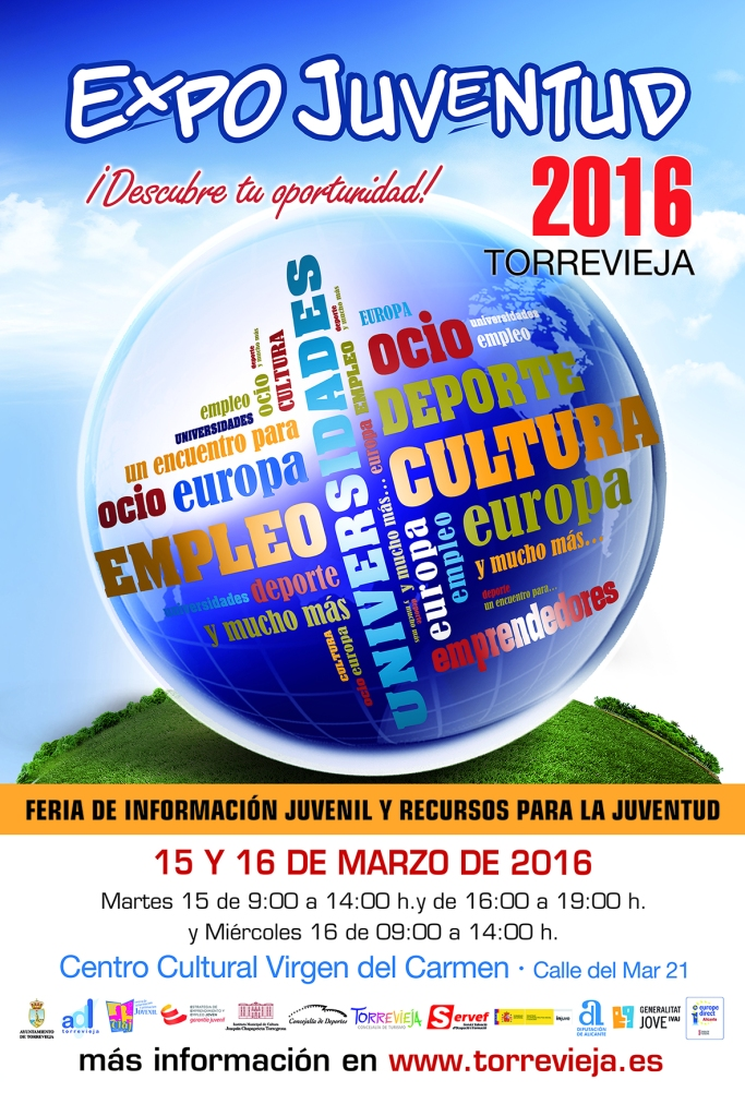 ExpoJuventud2016
